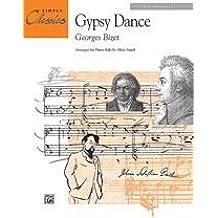 Dr  Sheet Music - Bizet, Carmen, Gypsy Dance