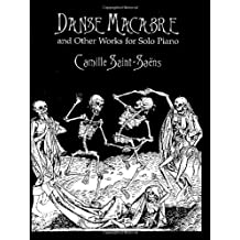 Dr  Sheet Music - Saint-Saens, Danse Macabre